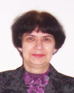 Assoc. Prof. Evgenia Benova, PhD