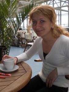 Mariana Atanasova, PhD